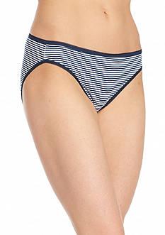Hanes® Cotton Stretch Bikini - 42COTT