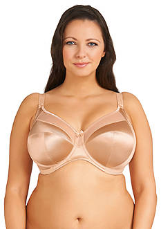 Goddess Keira Underwire Banded Bra -  GD6090