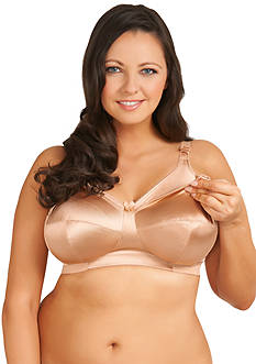 Goddess Keira Softcup Nursing Bra -  GD6092