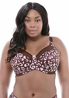 Goddess Kayla Banded Underwire Bra - GD6162