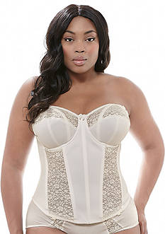 Goddess Adelaide Basque Underwire Bra - GD6662