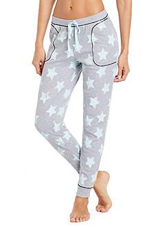 Layla Print Jogger Pants