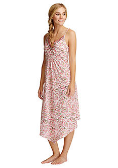 Lucky Brand Easy Breezy Maxi Gown
