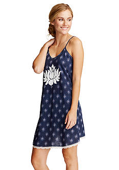 Lucky Brand Fly Away Chemise