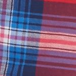 Gifts for Her Under $25: Red Plaid Sleep Riot™ Plaid Flannel Jogger Pants