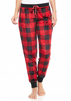 Sleep Riot™ Plush Jogger Pant