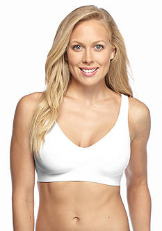 Hanes® Platinum Smooth Unlined Wire-Free Bra - HP04