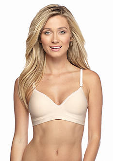 Hanes Platinum Smooth Foam Wire-Free Bra - HP05
