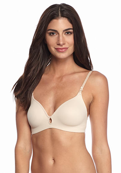 Hanes® Platinum Invisible Look Wire-Free Bra - HP07