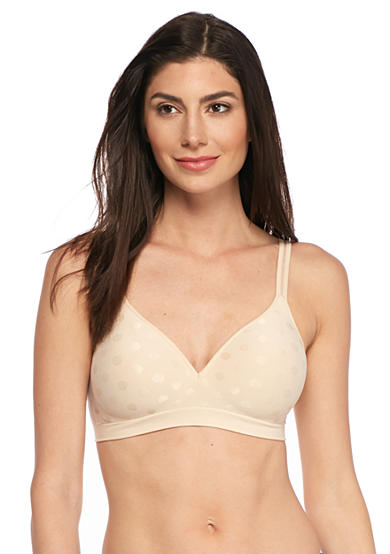 Hanes® Platinum Perfect Coverage Wire-Free Bra - HP08
