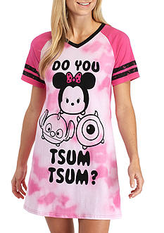 Briefly Stated Tsum Tsum Sleepshirt