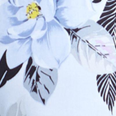 Echo for Women: Brimfield Blue Echo Rayon Spandex Boxer