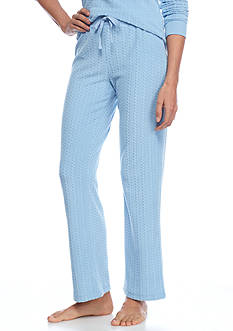 Echo Cable Knit Lounge Pant
