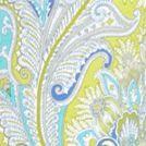 Echo Women Sale: Aqua Echo Long Sleeve Henley Pajama Set