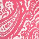 Women: Pajama Sets Sale: Pink Echo Long Sleeve Henley Pajama Set