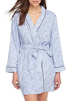Nautica Challis Lined Robe