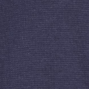 Nautica Women Sale: Navy Nautica Long Sleeve Waffle Top
