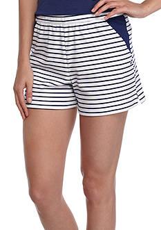 Nautica Stripe Shorts