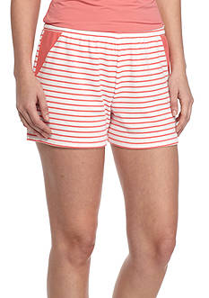 Nautica Stripe Shorts