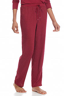 Nautica Woven Print Pants
