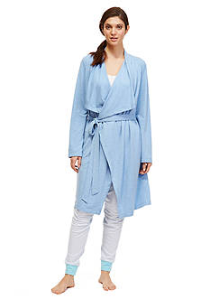 Nautica French Terry Robe