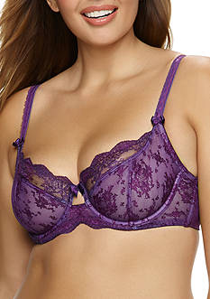 Paramour™ Captivate Unlined Lace Bra - 115005