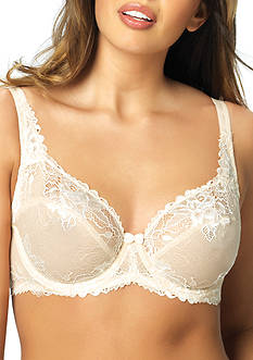 Paramour™ Madison Unlined Full Figure Bra - 115946