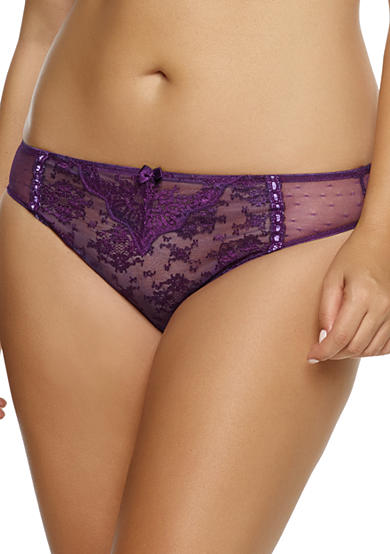 Paramour™ Captivate Lace Bikini - 635005