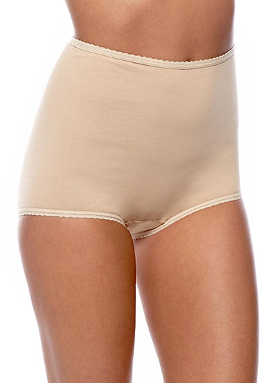 Bali® Cotton Brief - 2332