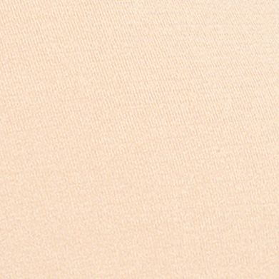 Purple Plus Size Panties: Nude Bali Microfiber Brief