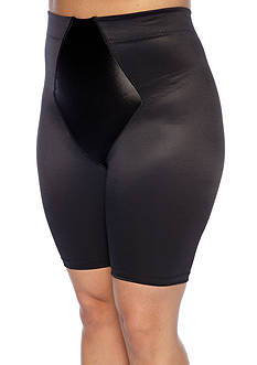 Maidenform Plus Size EZ Up Thigh Slimmer - 12357