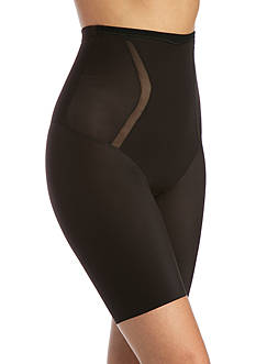 Maidenform Foundations High-Waisted Thigh Slimmer - DM5001