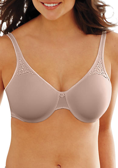 Bali® Passion for Comfort Minimizer Bra - 3385