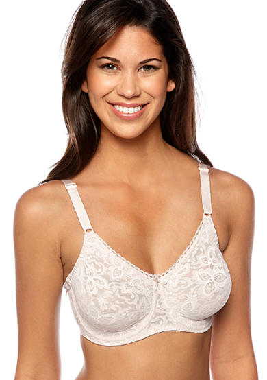 Bali® Lace N' Smooth - 3432