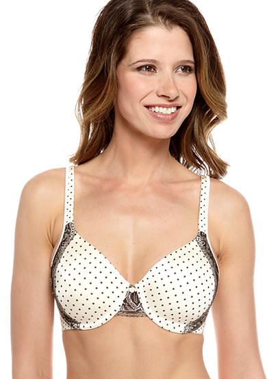 Bali® One Smooth U Side Support Bra - 3547
