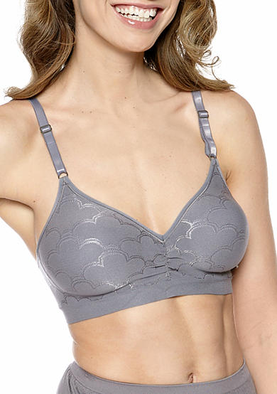 Bali® Comfort Revolution with Foam Wire Free Bra - 3550
