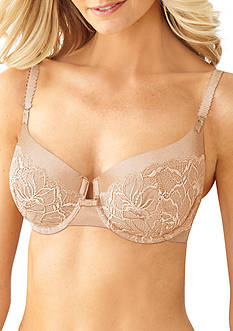 Bali Lace Desire® Foam Underwire Bra - 6542