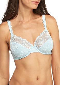 Bali Lace Desire Underwire Bra - 6543