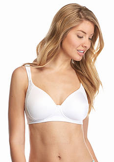 Bali® One Smooth U Lace Wirefree Bra - 6546