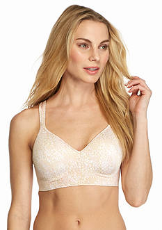 Bali® Comfort Revolution Comfort Flex Fit Foam Wire Free Bra - 6549