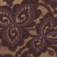 Lace Lingerie: Black Bali Lace Body Briefer - 8L10