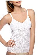 Bali® Lace N' Smooth Firm Control Cami - 8L12