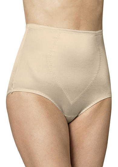 Bali® 2 Pack Tummy Panel Brief - X710