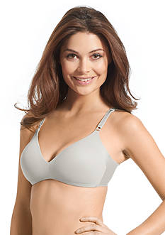 Warner's® No Side Effects Wire-Free Bra - 01056