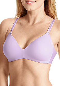 Warner's No Side Effects Wire-Free Bra - 1056