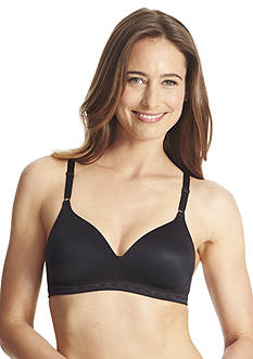 Warner's CLOUD 9 Wire-Free Contour Bra - 01269