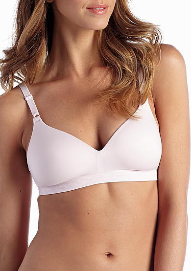 Warner's® Cloud 9 Wire-Free Contour Bra- 1269