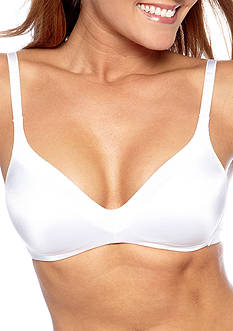 Warner's Back To Smooth Wire-free Contour With Lift Bra
