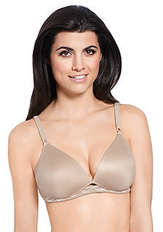 Warner's Cloud 9 Wire-free Contour With Lift Bra - 1869