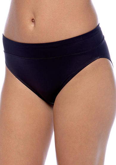 Warner's® No Pinching - No Problems Hi-Cut Panty - 5138